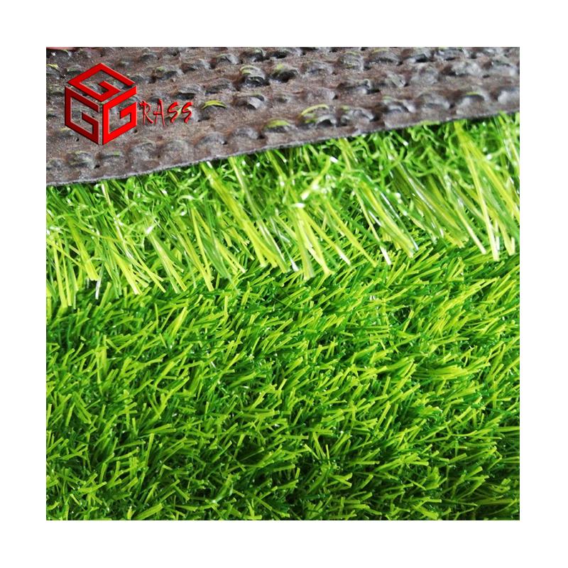 Plastik Rumput Lansekap Rumput Buatan Karpet Rumput