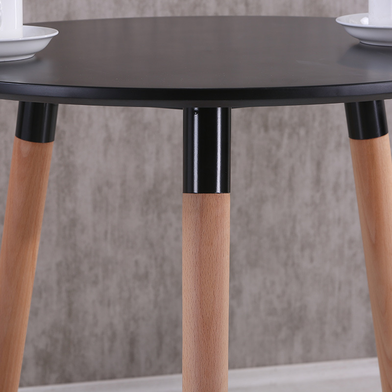 Chinese restaurant round table furniture bar circular 4 seater dining table designs