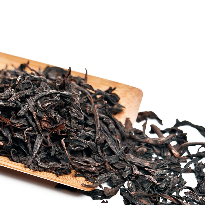 Famous Dahongpao Wuyi Cliff Oolong Tea For Weight Loss Slimming Tea - 4uTea | 4uTea.com