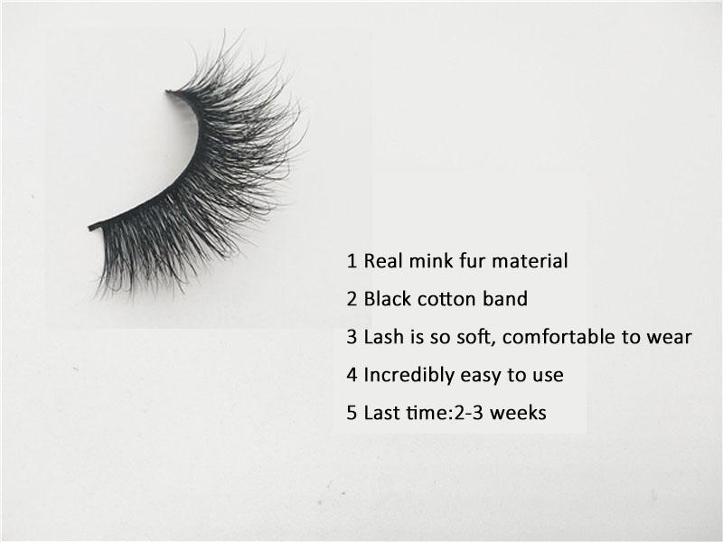 Étiquettes de cils 5D en soie de vison, haute qualité, 500 pièces, vente en gros