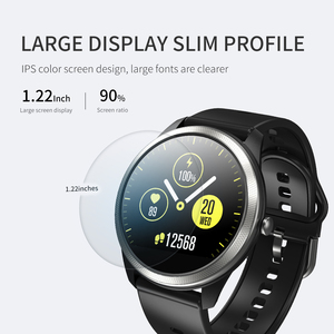 F11 Smart watch 2020 Blood pressure heart rate ECG monitoring Multiple sports modes ip67 waterproof smart wristbands