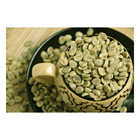 Arabica Coffee Wholesale Washed And Dried Yunnan Arabica Green Coffee Beans