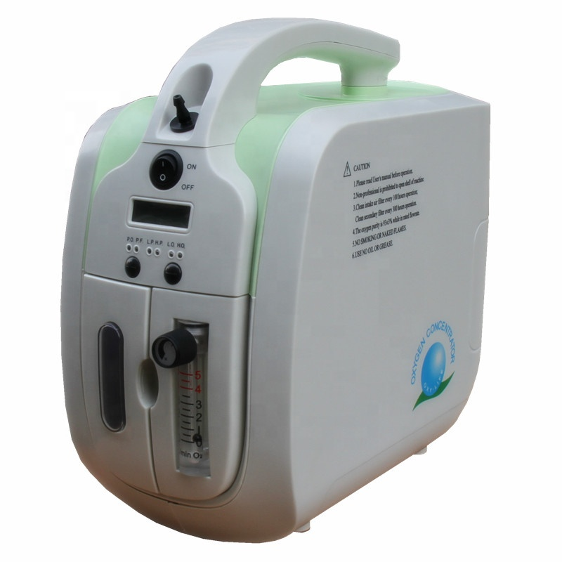 Portable concentrator oxygen - KingCare | KingCare.net