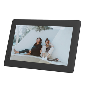 2020 wholesale bulk digital photo frame digital photo frame download pictures digital photo frame with FHD panel