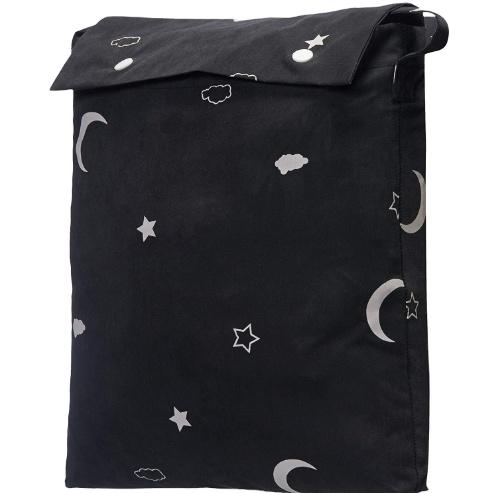 suction cup blackout portable curtain