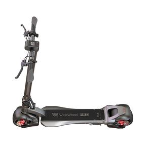 Mercane 2020 widewheel pro scooter(15AH  Dual Motor-Dual brake)