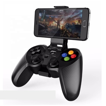 For Pubg Mobile Joystick & Game Controller Ipega PG-9157 Gamepad Wireless Bluetooth for PC/TV/iOS/Android