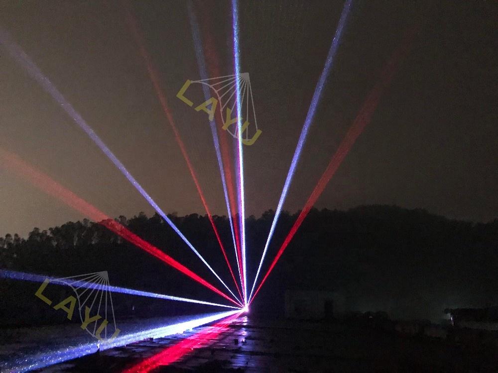 как фотографировать лазерное шоу путешествия, дизайн