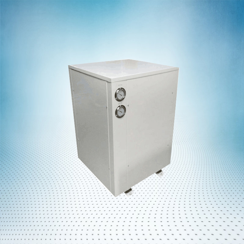 Nulite geothermal water source heat pump high temperature heating pump