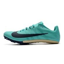 Мужские кроссовки для бега Nike Zoom Rival S9, трикотажные беговые кроссовки для бега с шипами, европейские размеры 39-45()