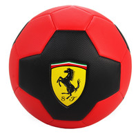 Hot Selling Ferrari New Design Red Sewing Soccer Ball Custom Soccer Ball Football
