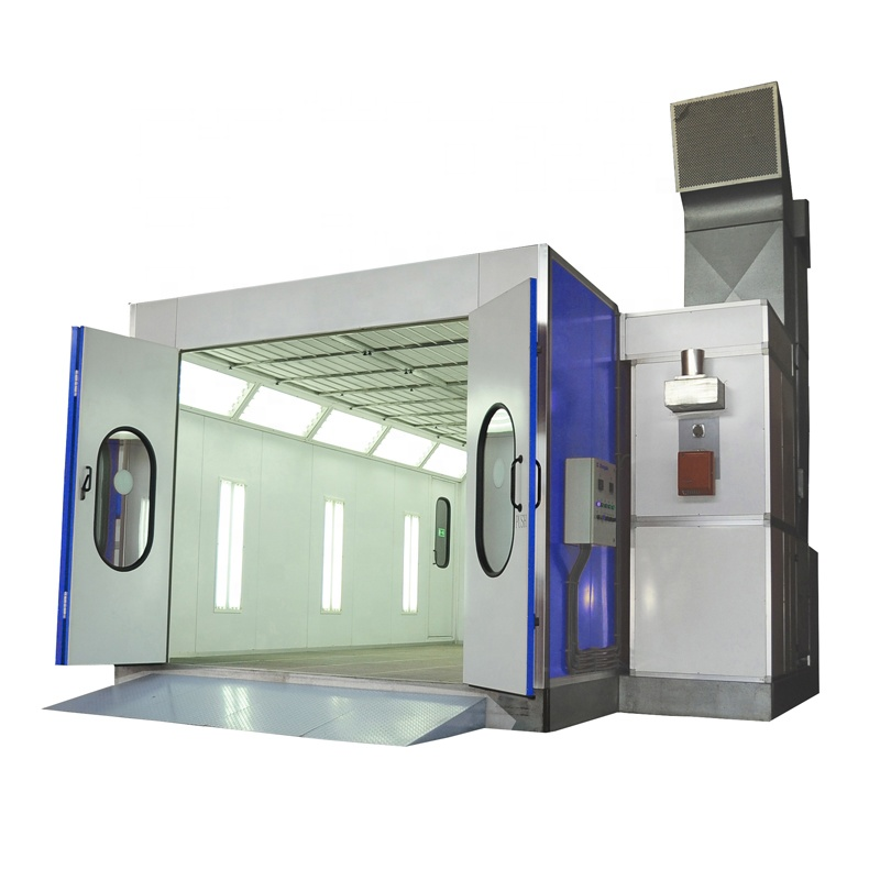factory price car paint spray booth with CE