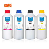ASTA Chinese Compatible Refill Cartridge Bulk Printing 4 Color Black Premium Dye Ink For Jet Printer