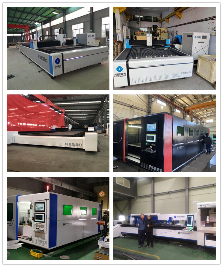 Big promotion 3 years warranty Metal fiber laser cutting machine for carbon steel 2000 IPG