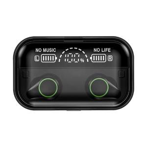 Amazon Hot Sales OEM Mini Pro True TWS 5.0 Earphone BT Wireless Earpods