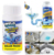 Hot Powerful Sink Drain Cleaner Portable Powder Cleaning Tools Super Power Amazing All-Purpose Quick Foaming Toilet Cleaner