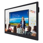 75 inch 20 touch points touch screen display TV interactive touch screen monitor