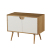 Chinese suppliers new design mdf base cabinets cupboard storage cabinet with solid wood legs