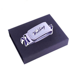 USB 3.0 Flash Drive 8GB 16GB 32GB 64GB Leather Pendrive with gift Box Free Logo Printing