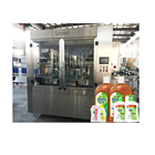 100 ml - 1000 ml sanitizing gel filling machine bottling production line