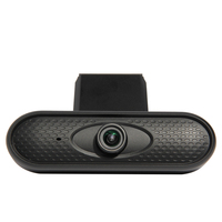 Wholesale Two Way Voice Popular Multi-person Video Call New Arrival Hot Sale HD1080P USB Live Webcam L12