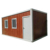 Custom china light steel cheap shipping container homes prefabricated house prices for sale