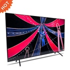 manufacturer frameless slim design led tv 32 inch smart