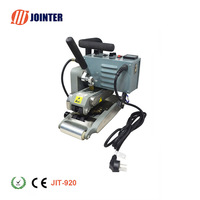 Recycling Plastic Melting HDPE Geo-membrane Welder Machine
