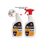 Cleaning Chemical Liquid Washing Detergent Household Cleaning Product Chemical Kitchen Cleaner Washing Up Liquid Detergent
