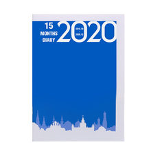 Дневник для ноутбука 2020, ежедневник, ежедневник, ежедневный, ежедневный, A5, книга для встреч, школьные Канцтовары, Ежемесячный план, принадле...(Китай)