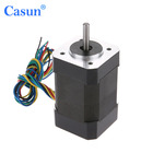 Casun 26w 24v bldc motor manufacturers china 4000rpm brushless motor dc motor price cheap 42mm for fan Home Appliance
