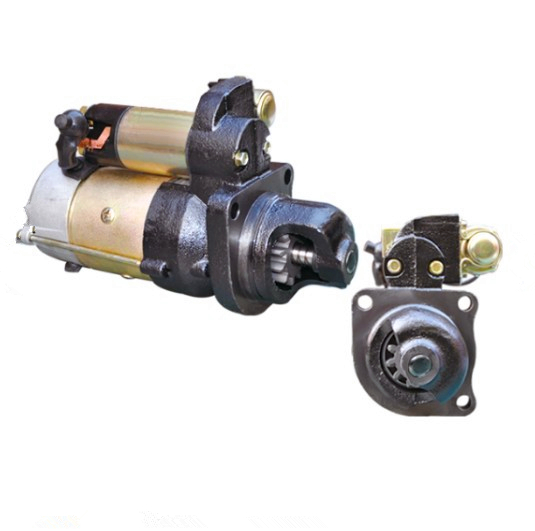 24 <strong>V</strong> 6.0 KW 11 T 4 M Truck Engine Starter Motor OEM G5800-3708100A-<strong>002</strong> Auto Car Starter