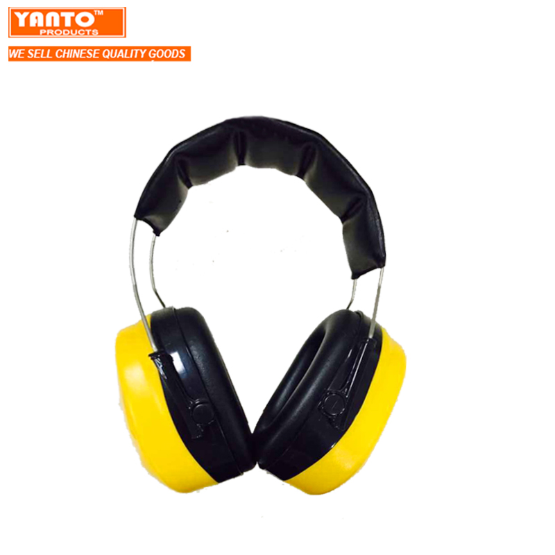 Safety Ear Muffs Garden Ear Protectors Brush Cutter Ear Muffler with CE Certificate