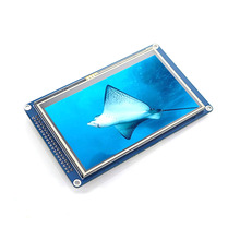 <span class=keywords><strong>OEM</strong></span>/ODM 4.3 Inch Display 480x272 Touch LCD TFT LCD Display Module Grafische Scherm