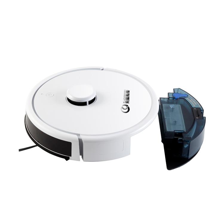 LDS Laser navigation Robot Vacuum Cleaner