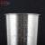 Nicety wholesale stainless steel coffee cup custom reusable ice cream cup