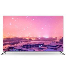 Weier Cina Pabrik OEM 42 55 65 75 85 Inch Smart <span class=keywords><strong>TV</strong></span>
