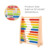Eco-Friendly Funny Kids Student Beads Abacus Sale Tools Toys Wooden Abacus