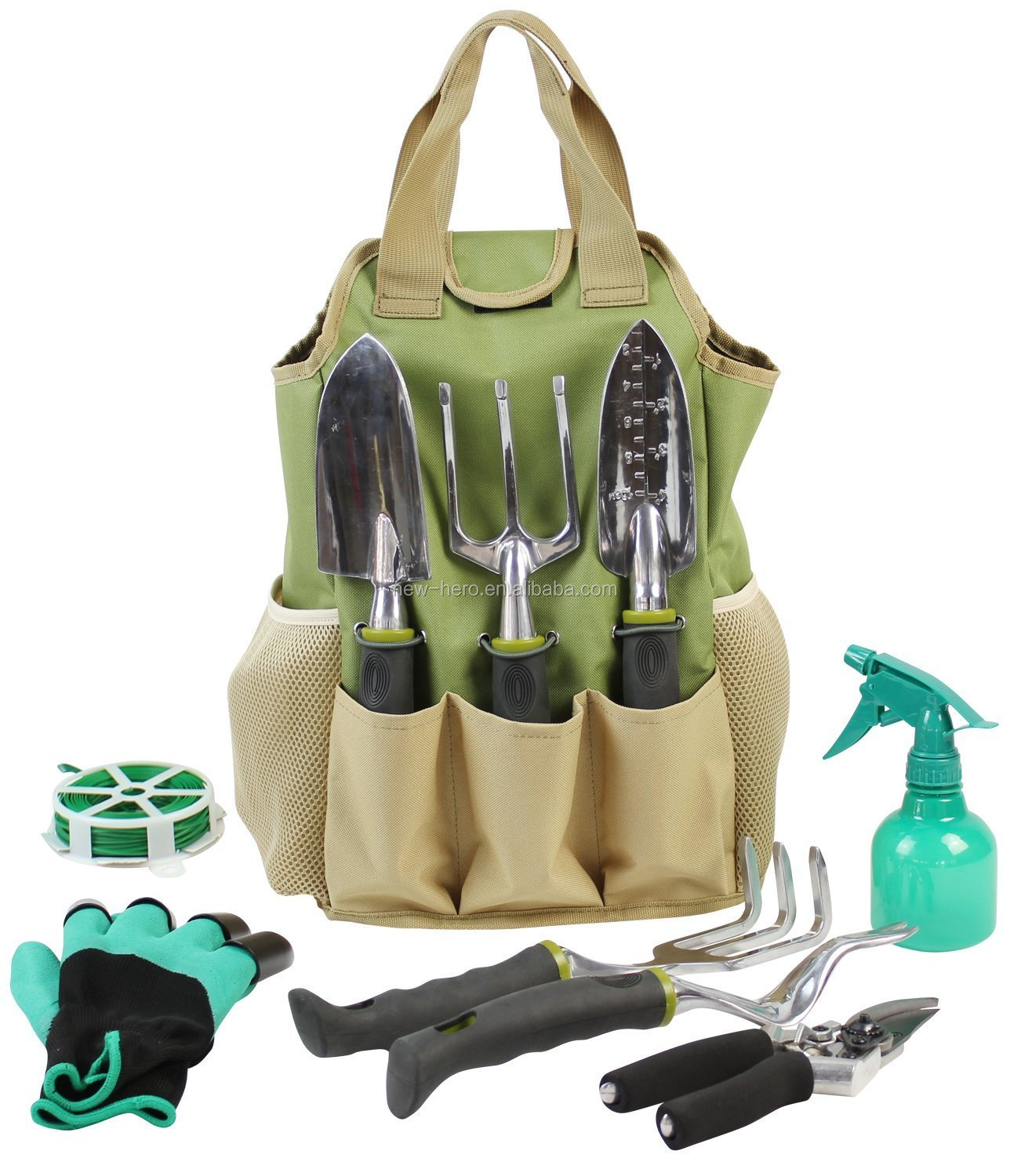 Best Gardening Gift Set Vegetable Garden Tool Kit Gardening Hand