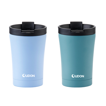 Easy-taking Thermos Blank Sublimation Mugs Cups Vacuum Insulated Travel Mug Factory