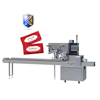 Widely used tissue paper horizontal packing packaging machine for wet wipes