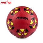 Hot sales Rubber soccer ball size 5 sport football
