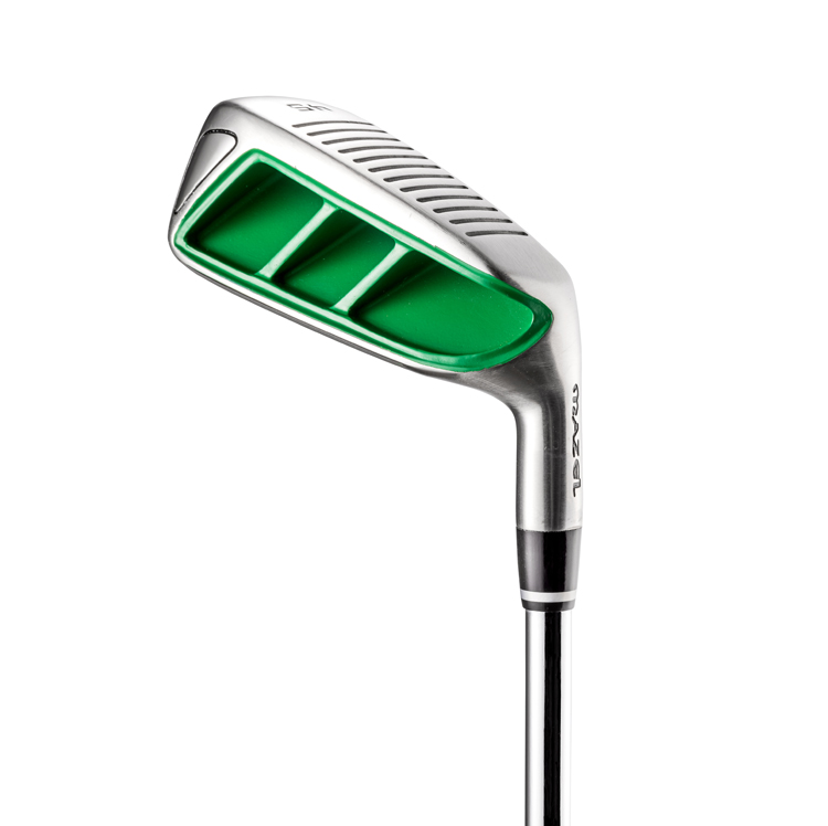 MAZEL Golf Clubs Right Handed Men's Club 55 Degree Green Men's Green Golf Wedge