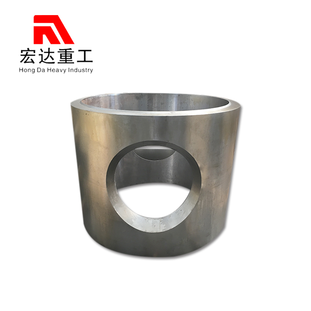 Customized Oem Forging parts, Forging  Barrel Cylinder