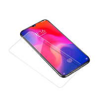 9H 20D full glue full cover smooth Touch Clear Tempered Glass Screen Protector Film for Xiaomi Mi 9 SE