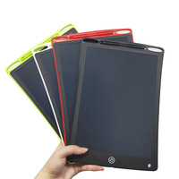 Portable 8.5 inch electronic lcd writing pad drawing tablet