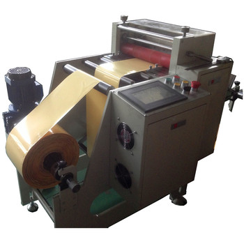 automatic paper roll cutting machine for foam/paper/Sticker