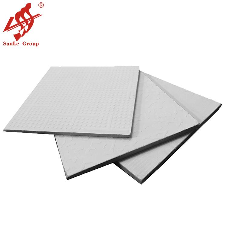 빌딩 보드 공장 전문 방화 섬유 시멘트 내화물 화재 클래딩 칼슘 규산염 널