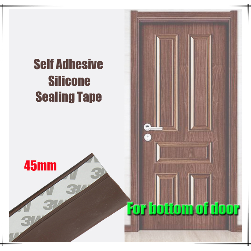 China supplier door and window gap seal  weather strip