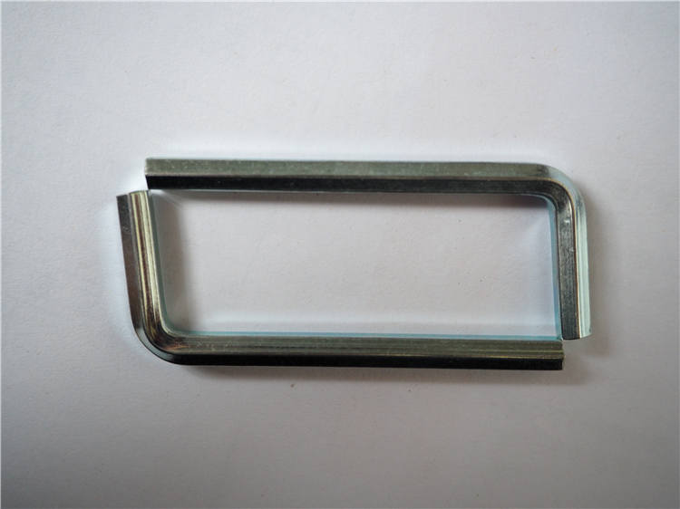 Chinese manufacturer's new design adjustable metal special hex wrench for sale